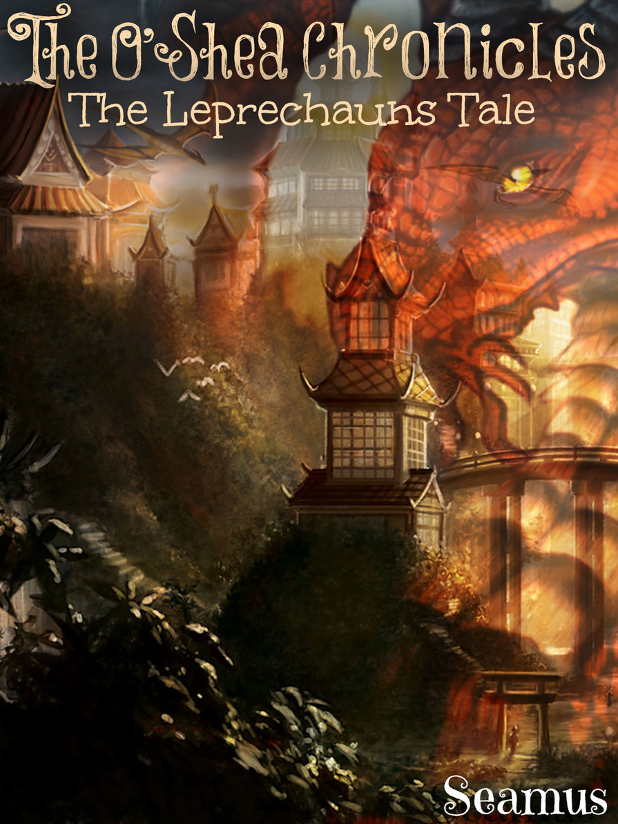 The Leprechauns Tale