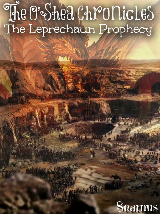 The Leprechaun Prophecy